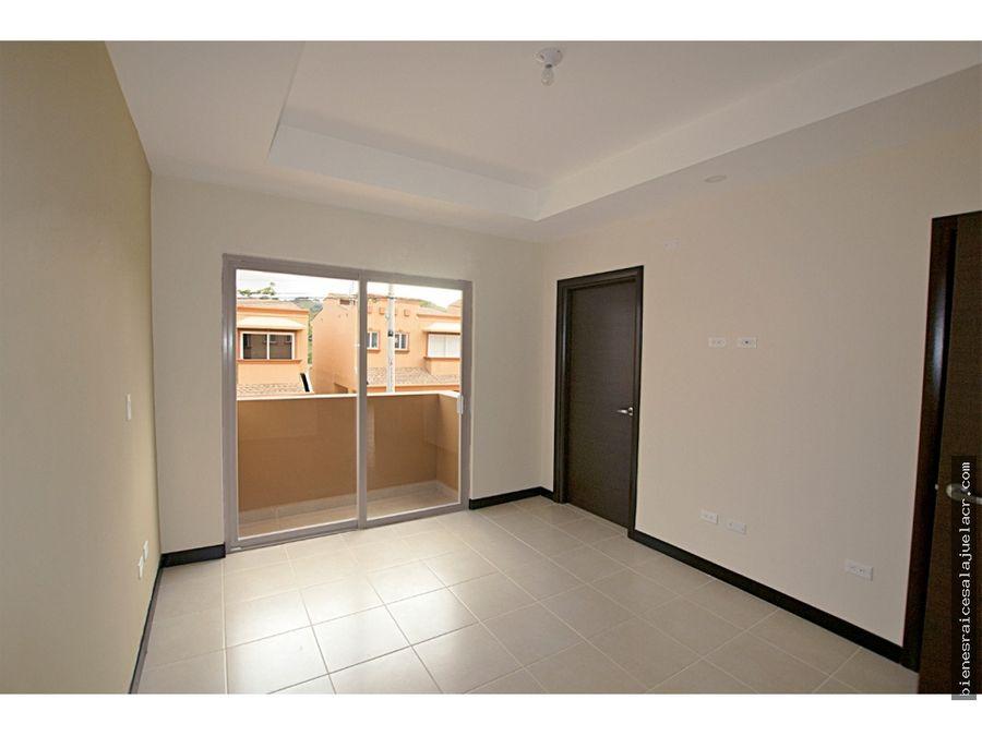 alquiler de casa en condominio en la guacima alajuela 430000