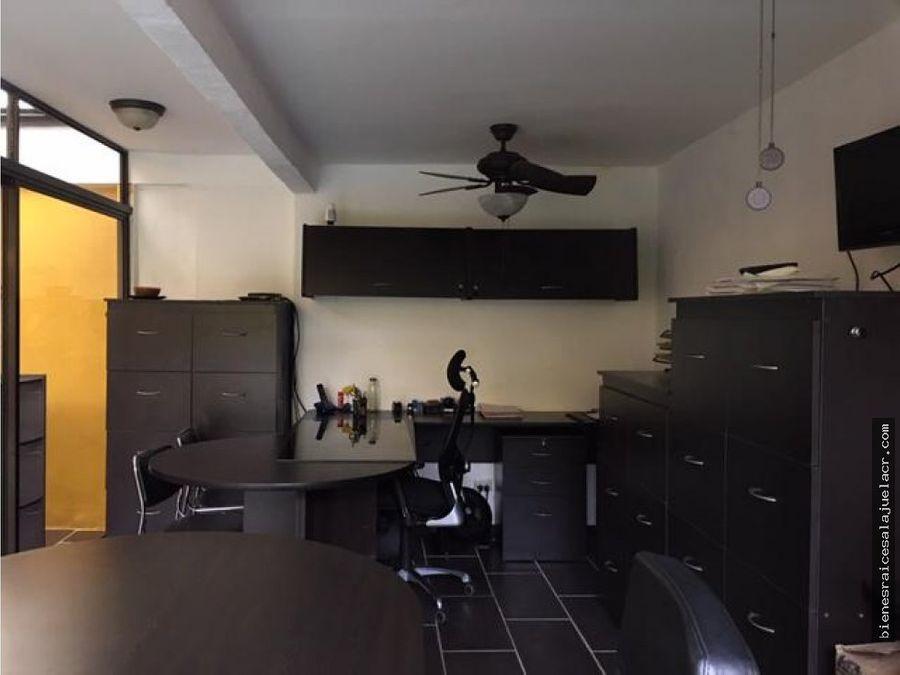 alquiler de oficina en la tropicana alajuela 25 m2 350