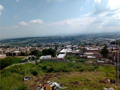 lote vista panoramica jardines del tapatio 455mts2
