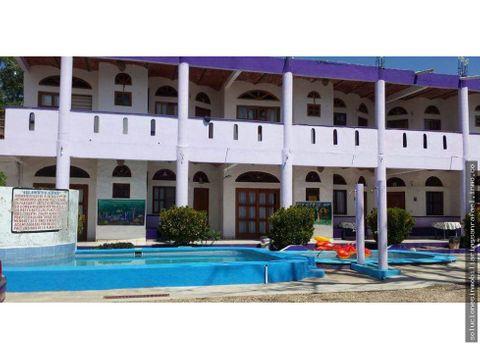 condominio de bugalows en guayabitos