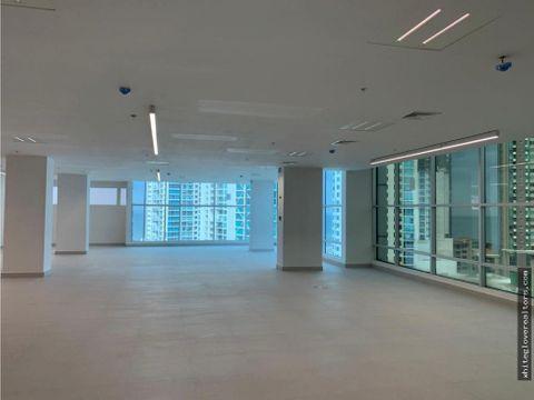recien remodelada oficina en metrobank