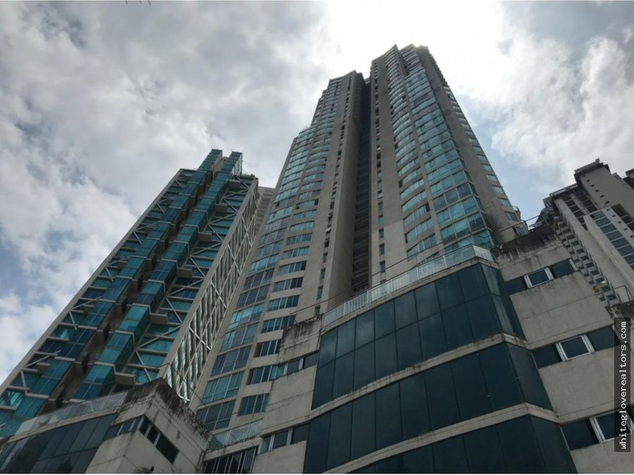 hermoso apartamento en ph blue bahia