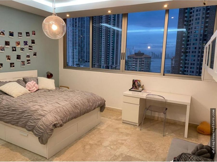 vendo hermoso apartamento en ph aqualina