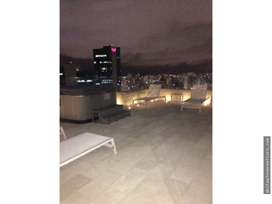 apartamento mas exclusivo de la ciudad de panama