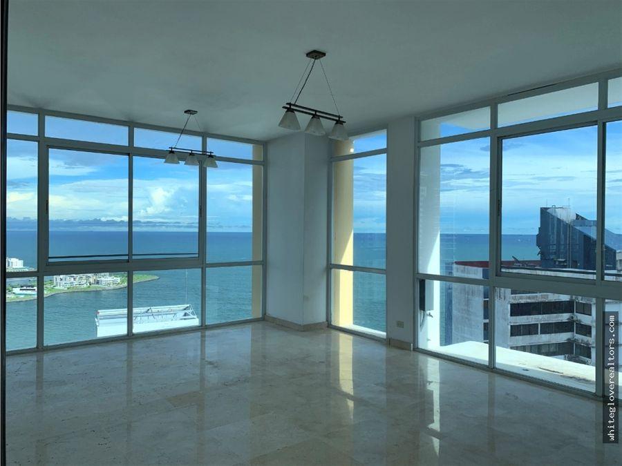 hermoso penthouse en ph vista del sol