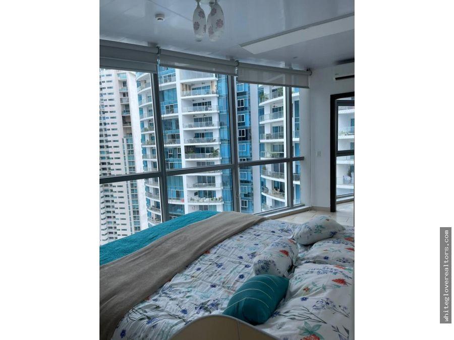 hermoso apartamento en ph grand tower