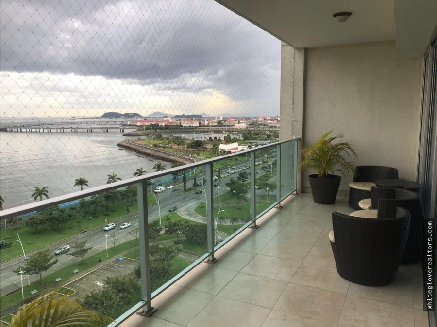 hermoso apartamento duplex en ph h2o