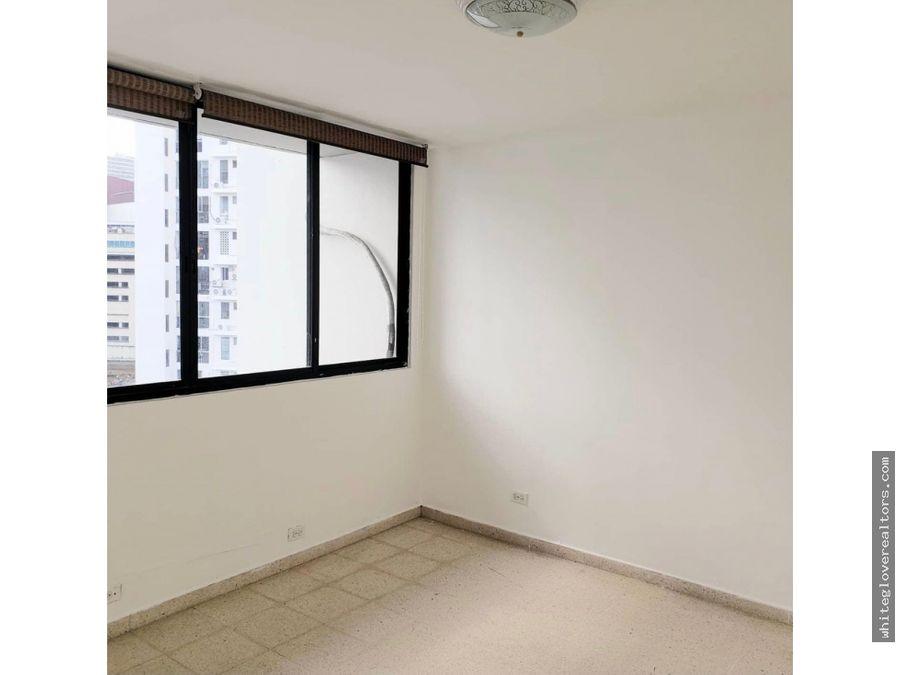 alquilo apartamento en edificio torre del sol