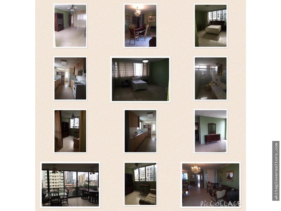 hermoso apartamento en ph arcadia negociable