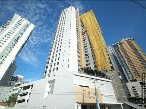 hermoso apartamento vision tower