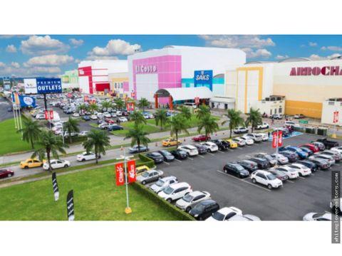 alquilo local comercial en westland mall
