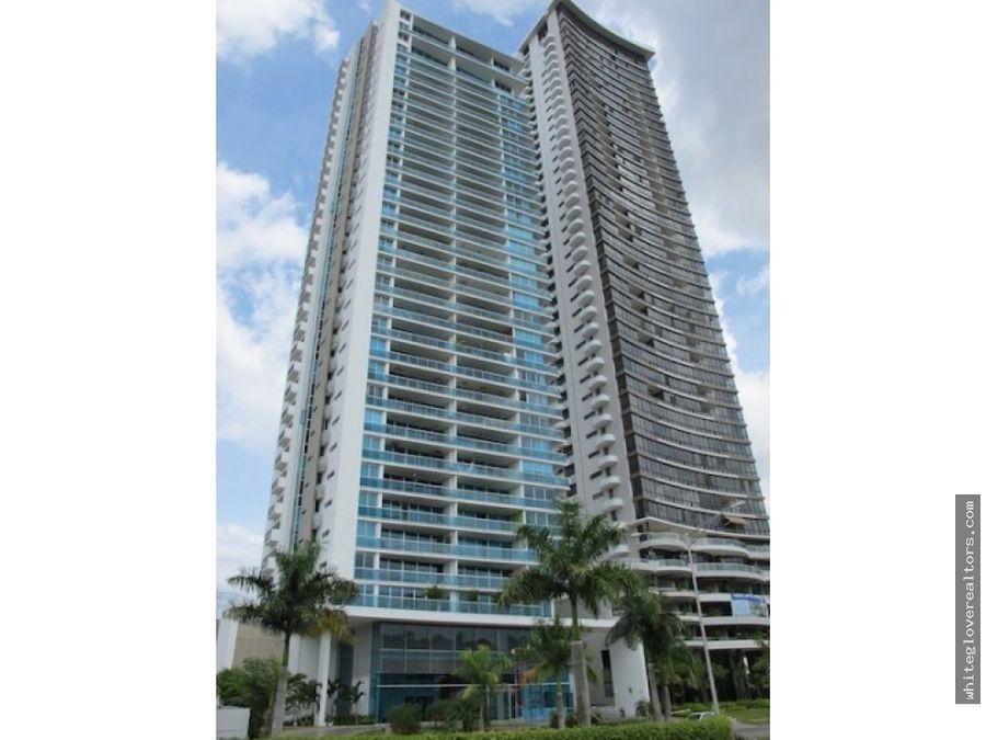 apartamento bayside tower punta paitilla panama