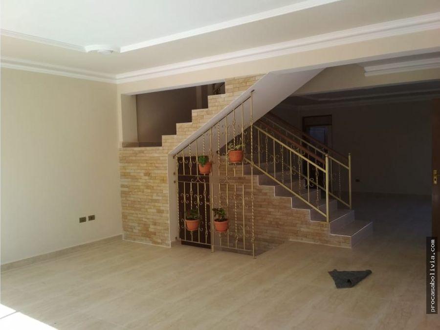 casa nueva avbeiging circunvalacion