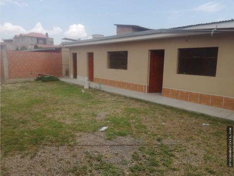 casa nueva 79000 u av capitan ustariz