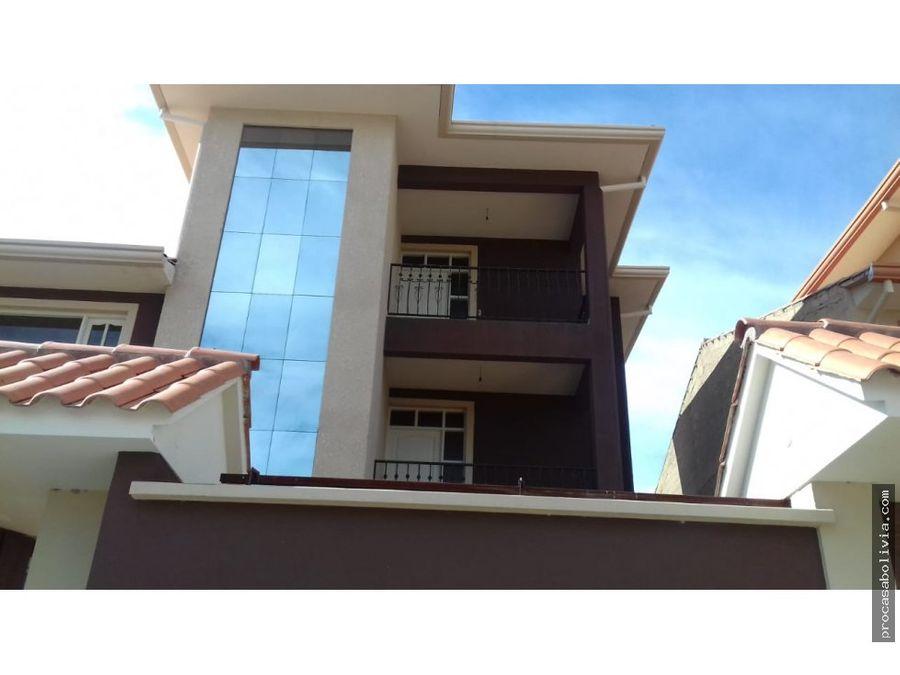 hermosa casa nueva av circunvalacion bateon