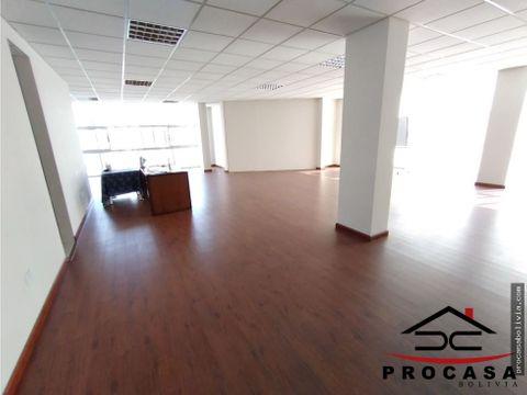 130 m2 oficina en venta av pando