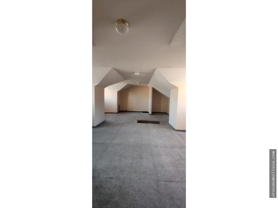 bonita casa inmediaciones melchor y tadeo haenke