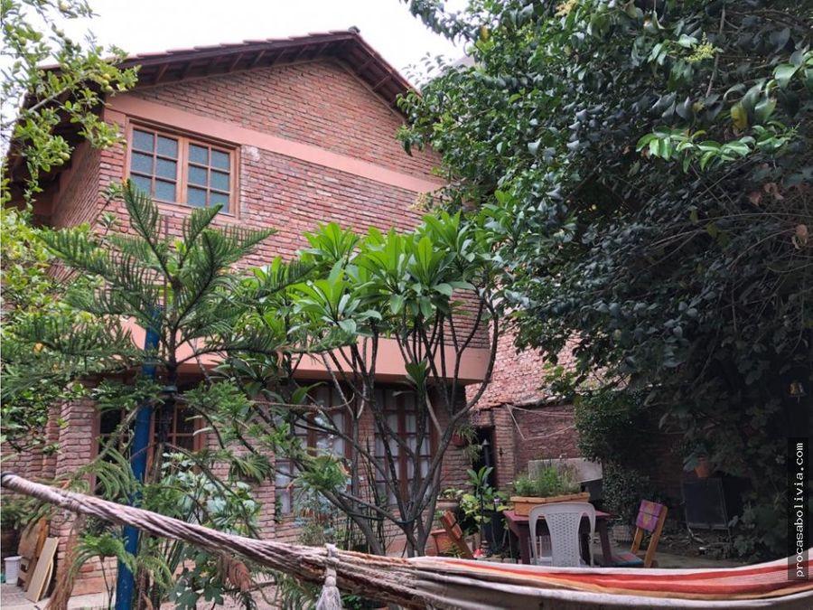 hermosa casa en plazuela quintanilla centro