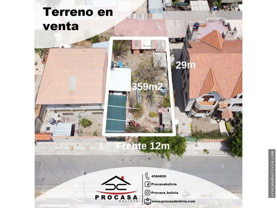 terreno en venta inmediaciones 2da circunvalacion y atahuallpa
