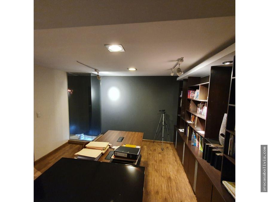 oficina o consultorio de lujo