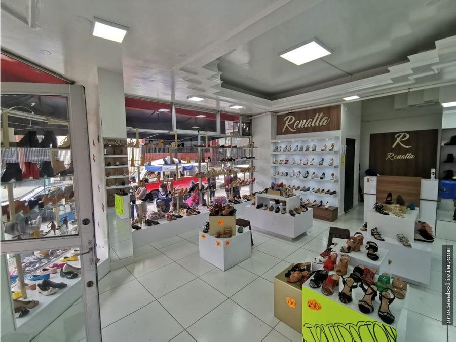 local comercial centrico