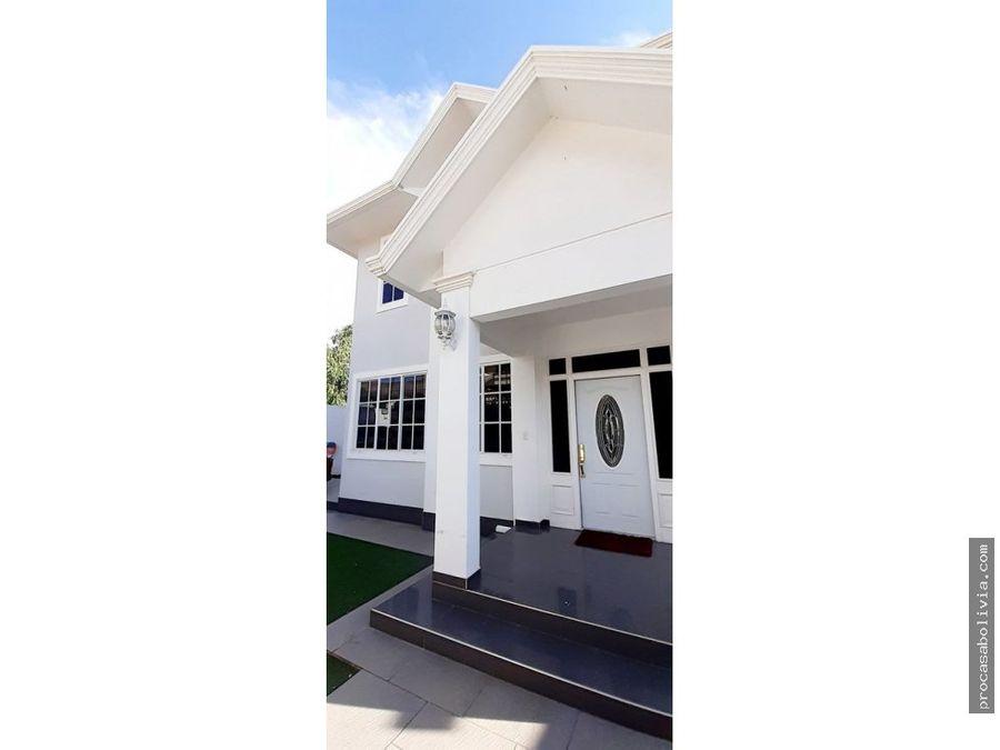 casa inmediaciones av villazon km 5