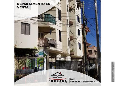 bonito departamento av villavicencioamerica oeste 70000