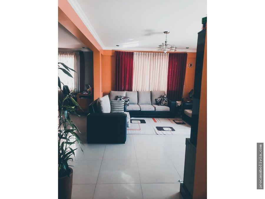 hermoso departamento 170 m2 av beijing y avtadeo haenke