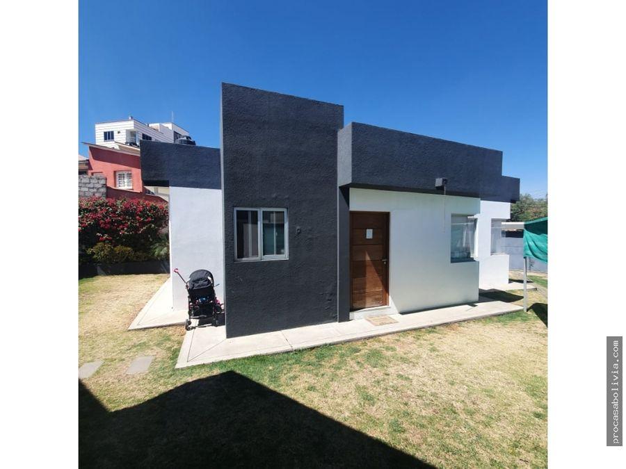 3 casas en condominio inmediaciones avbeijing avcircunvalacion