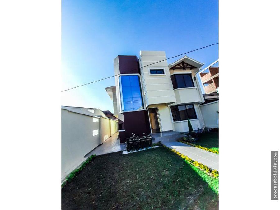 hermosa casa nueva av capitan ustariz beiging