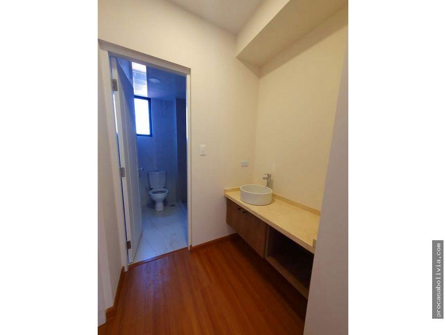 hermosos departamentos de 3 dormitorios zona chiquicollo
