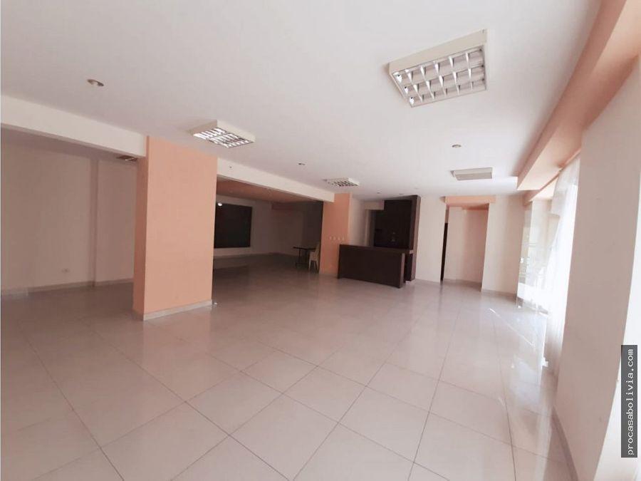 av ballivian el prado hermoso departamento 170 m2
