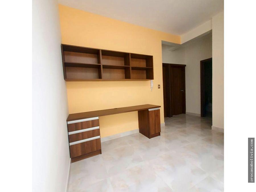 casa en venta inmediaciones circunvalacion este km5 zona amancayas
