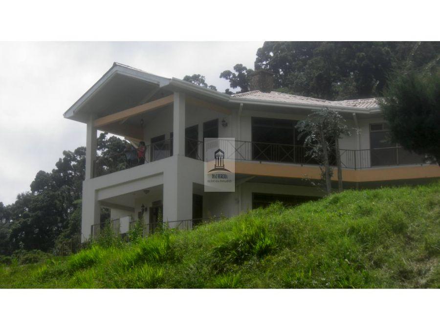 cerro punta casa de campo 1375661fhc