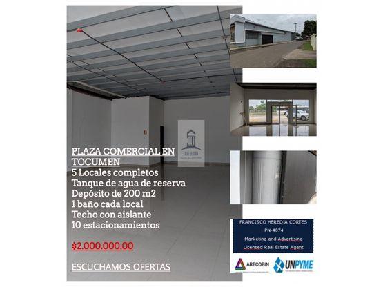 tocumen plaza comercial 1377268fhc