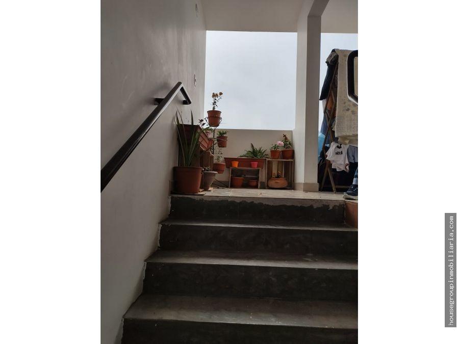 oportunidad de compra departamento 2 habitaciones san miguel