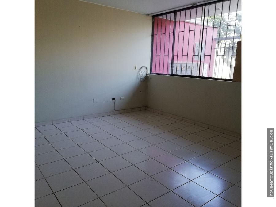 venta de departamento todo un 1er piso amplio e iluminado
