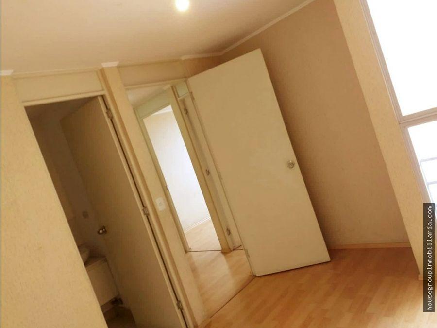 se vende bonito y acogedor departamento en condominio san miguel