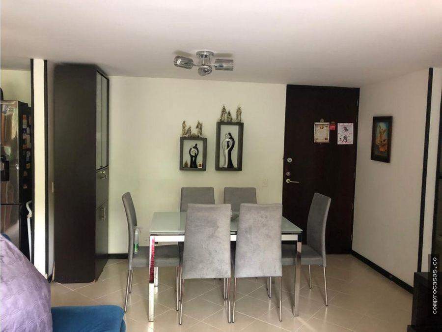 apartamento en venta la paz envigado