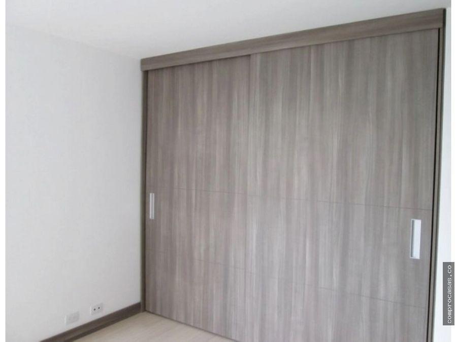 venta de apartamento en loma del esmeraldal