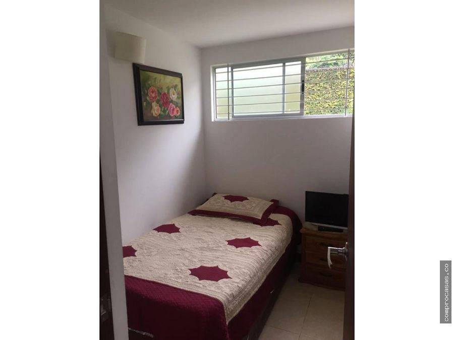 venta de apartamento en transv intermedia