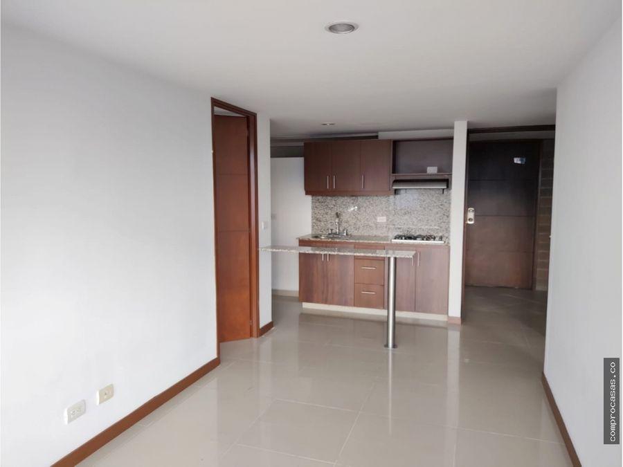 venta de apartamento en loma del indio
