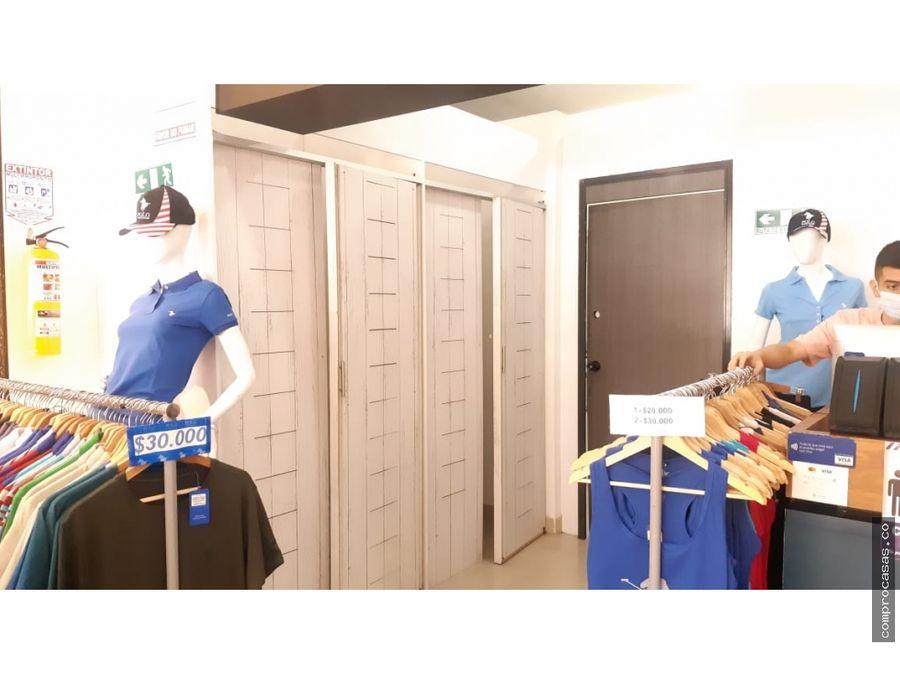 venta de local comercial en itagui