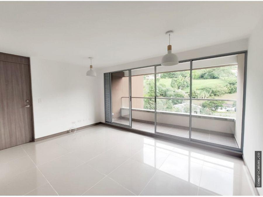 venta de apartamento en el chingui
