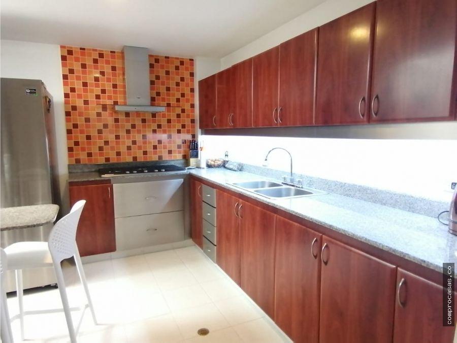 venta de casa en transversal intermedia