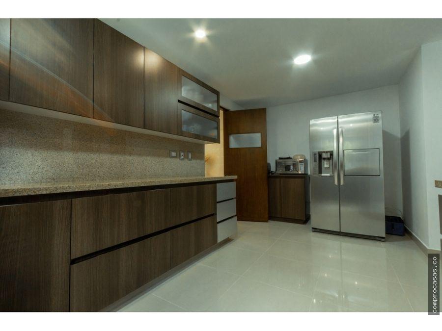venta de apartamento en loma de bendictinos
