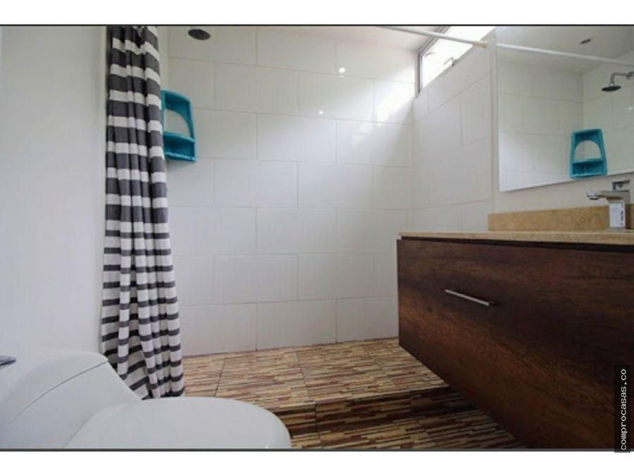 venta de apartamento en la aguacatala
