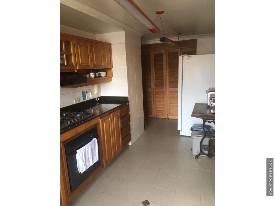 apartamento en venta loma de los balsos medellin