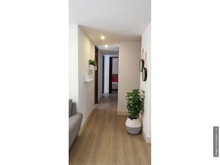 apartamento en venta loma del chocho envigado