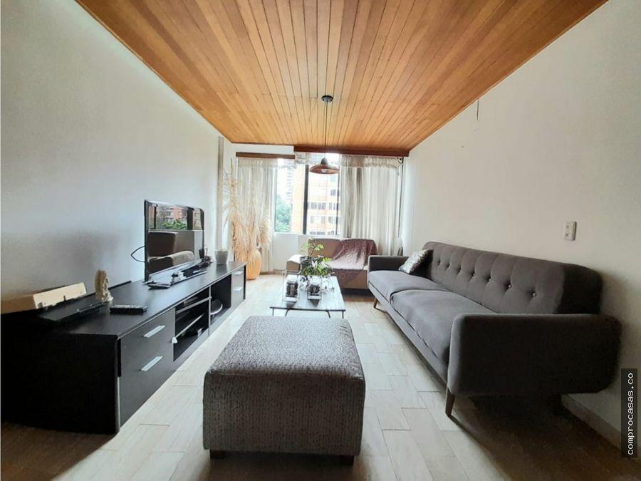 apartamento en venta en la aguacatala